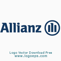 Allianz logo vector logo