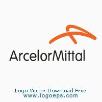 ArcelorMittal logo vector logo