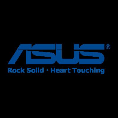 ASUS logo vector logo