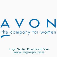Avon logo vector logo