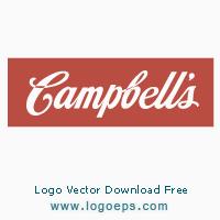Campbells logo vector logo