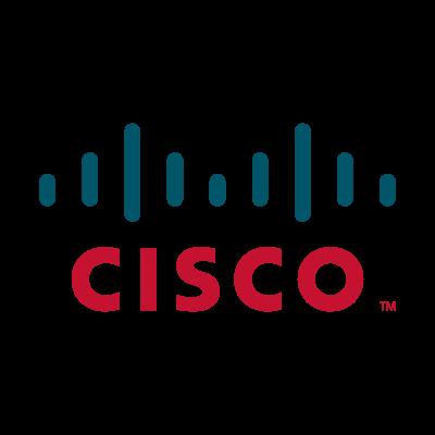 Cisco logo vector logo