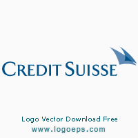 Credit Suisse logo vector logo