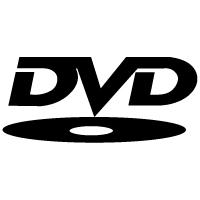 DVD logo vector logo