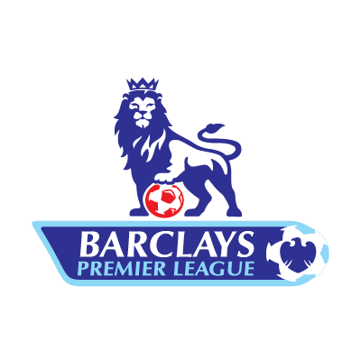 Barclays Premier League logo vector