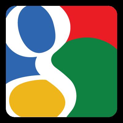 Google favicon logo vector logo
