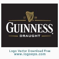 Guiness Draught logo