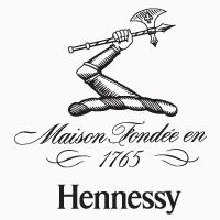 Hennessy logo vector logo