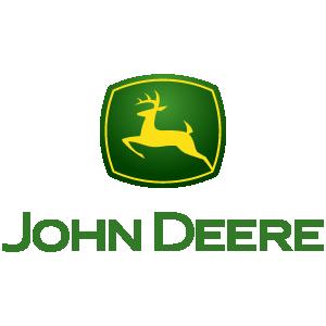 John Deere logo vector logo