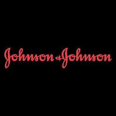 Johnson & Johnson logo vector logo