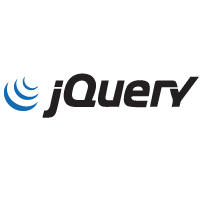JQuery logo vector logo