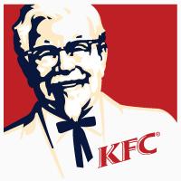 KFC logo vector logo