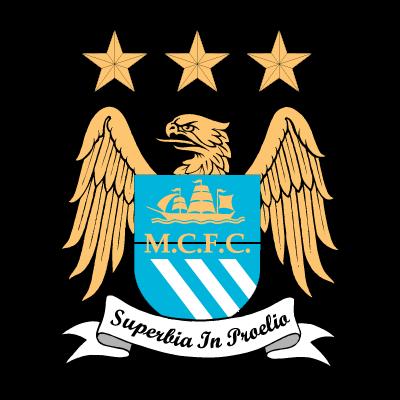 Manchester City logo vector logo