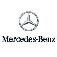 Mercedes Benz logo vector logo