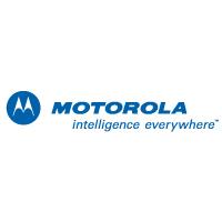Motorola download logo vector logo