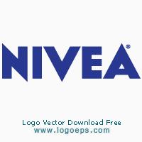 Nivea logo vector logo