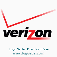 Verizon logo vector logo