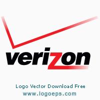 Verizon logo vector logo