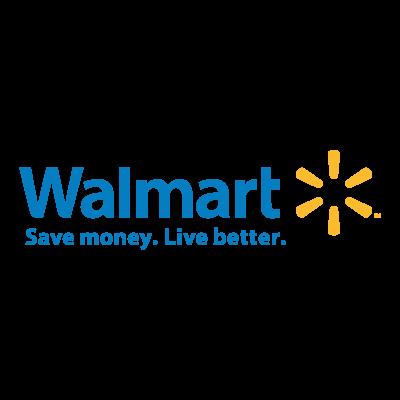 Walmart logo vector logo