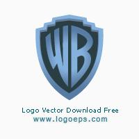 Warner Bros logo vector logo