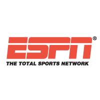 ESPN logo vector logo