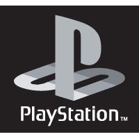 Playstation logo vector logo