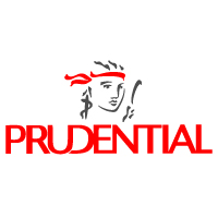 Prudential logo vector logo