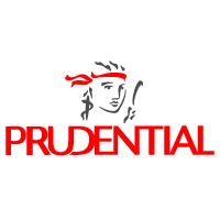 Prudential logo vector logo