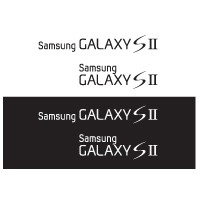 Samsung Galaxy S 2 logo