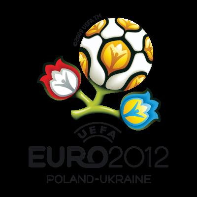 UEFA Euro 2012 logo vector logo