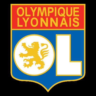 Olympique Lyonnais logo vector logo