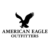 American Eagle logo vector logo