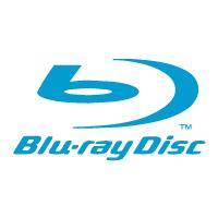 Bluray logo vector logo