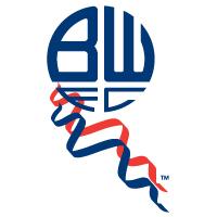 Bolton Wanderers FC logo vector logo