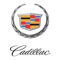 Cadillac logo vector logo