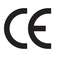 CE mark – 032 Sign vector logo