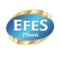 Efes Pilsen logo vector logo