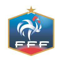 French Football Federation logo vector logo