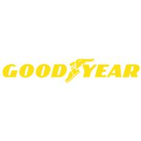 Goodyear logo vector logo