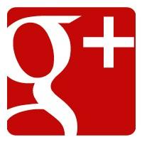 Google Plus favicon logo