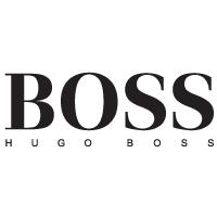 Hugo Boss logo vector logo