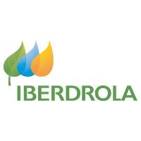 Iberdrola logo vector logo