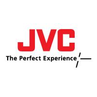 JVC logo vector logo