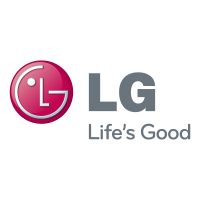 LG (life's good) logo