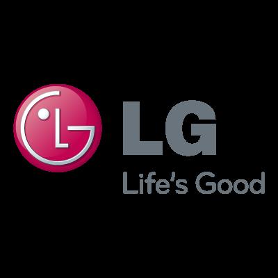 LG (life's good) logo vector logo