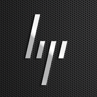New HP 2012 logo vector logo