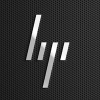 New HP 2012 logo vector logo
