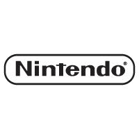 Nintendo logo vector logo