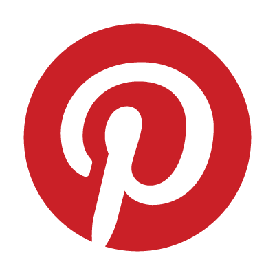 Pinterest Icon logo vector logo