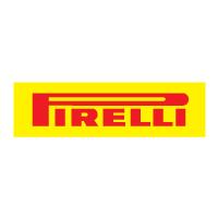 Pirelli logo vector logo
